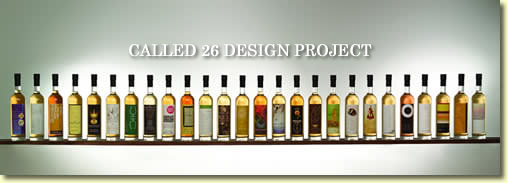 Called 26 Design Project