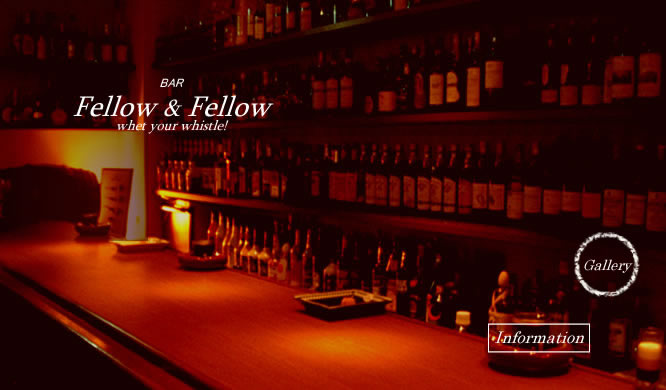 fellow&fellowの写真